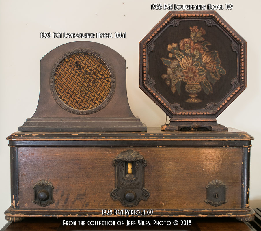 Non-Philco Radios - Jeff's Antique Radios
